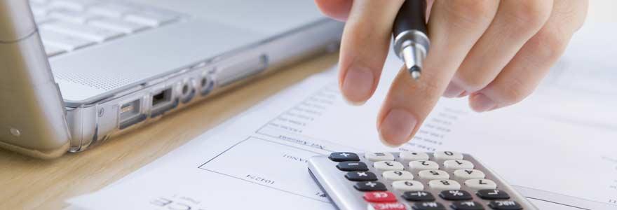 expert comptable dans la création d'une entreprise